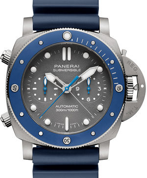 Officine Panerai Submersible PAM00982