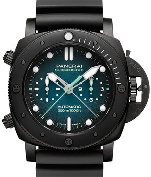 PAM00983 Officine Panerai Submersible