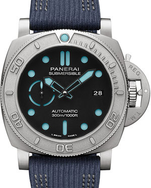 Officine Panerai Submersible PAM00985