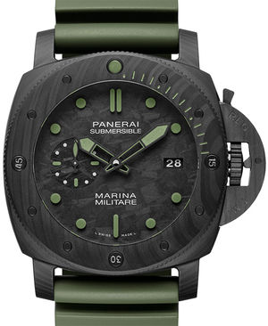 PAM00961 Officine Panerai Submersible