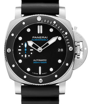 PAM00683 Officine Panerai Submersible
