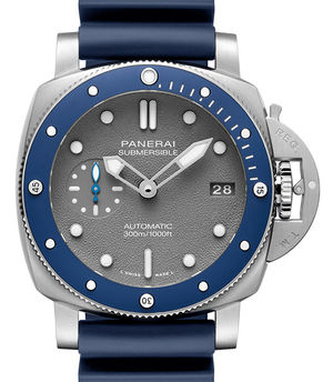 PAM00959 Officine Panerai Submersible
