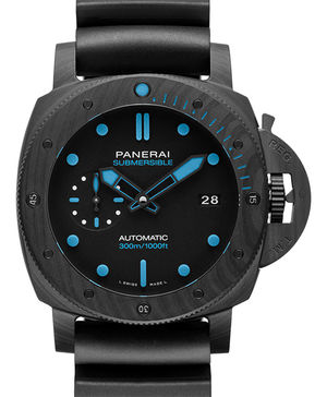 PAM00960 Officine Panerai Submersible