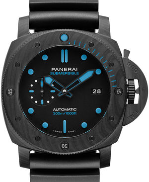 PAM01616 Officine Panerai Submersible