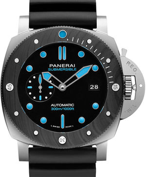 PAM00799 Officine Panerai Submersible