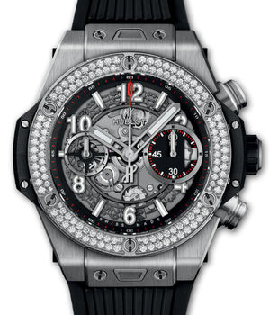 Hublot Big Bang Unico 42 mm 441.NX.1170.RX.1104