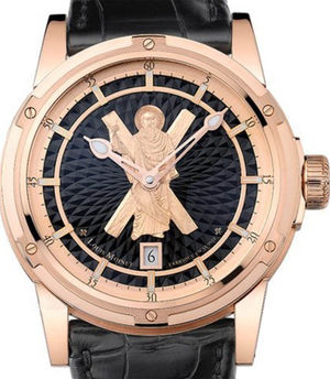 LM-34.50.50.STA Louis Moinet Limited Edition
