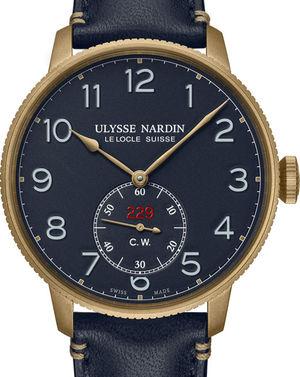 Ulysse Nardin Marine Chronometer 1187-320LE/63