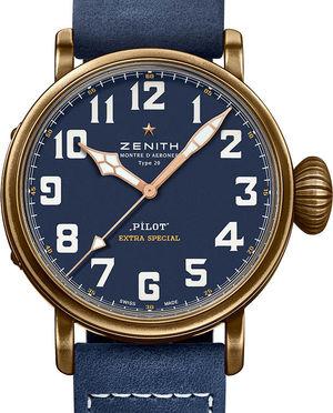 Zenith Pilot 29.2430.679/57.C808