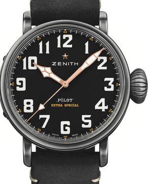Zenith Pilot 11.2432.679/21.C900