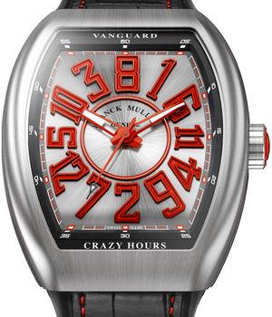 Franck Muller Crazy Hours V 45 CH BR RG