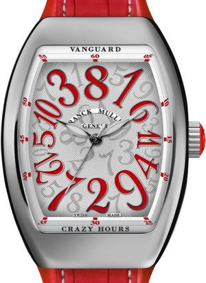 Franck Muller Crazy Hours V 32 CH RG
