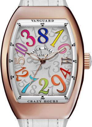V 35 CH COL DRM Franck Muller Crazy Hours