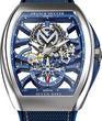 Franck Muller Vanguard Yachting V 45 S6 SQT ANCRE FM YACHT OG
