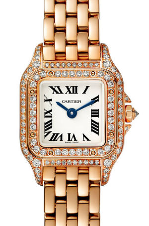 Cartier Panthere de Cartier WJPN0020
