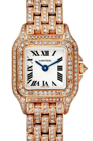 Cartier Panthere de Cartier HPI01326