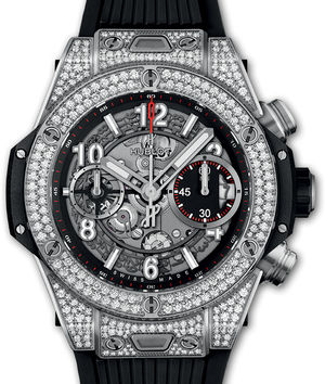 Hublot Big Bang Unico 42 mm 441.NX.1170.RX.1704