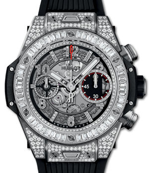 Hublot Big Bang Unico 42 mm 441.NX.1170.RX.0904