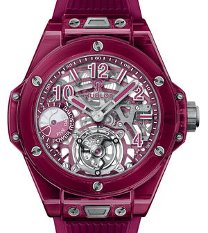 405.JR.0120.RT Hublot Big Bang Unico 45 mm