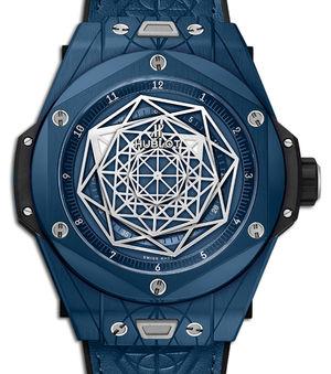 Hublot Big Bang Sang Bleu 415.EX.7179.VR.MXM19