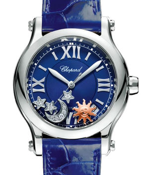 278559-3011 Chopard Happy Sport  Automatic
