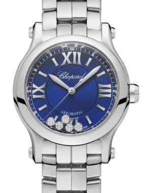 278573-3007 Chopard Happy Sport  Automatic