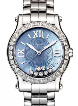 278559-3010 Chopard Happy Sport  Automatic