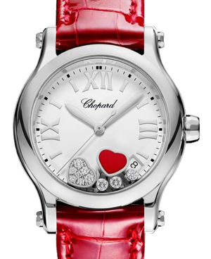278582-3005 Chopard Happy Sport Quartz