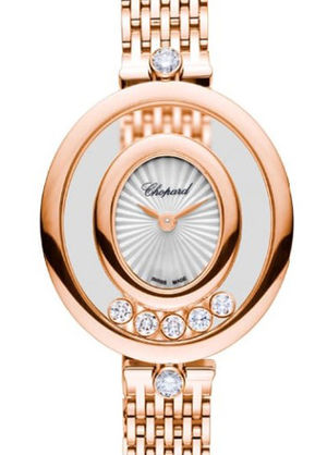 209421-5001 Chopard Happy Diamonds