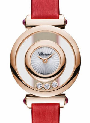 204780-5201 Chopard Happy Diamonds