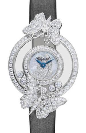 Chopard Happy Diamonds 204444-1001