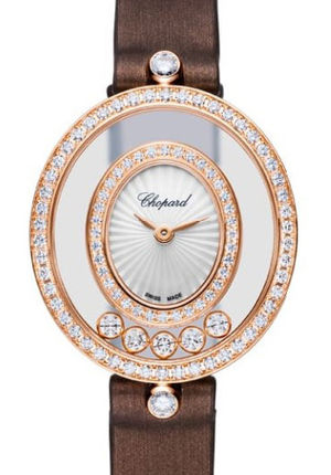 204292-5201 Chopard Happy Diamonds