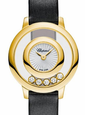 209417-0001 Chopard Happy Diamonds