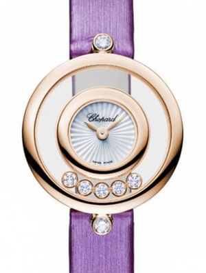 209415-5001 Chopard Happy Diamonds