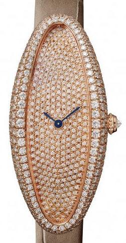 WJBA0010 Cartier Baignoire