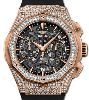 Hublot Classic Fusion Chronograph 525.OX.0180.RX.0904.ORL19