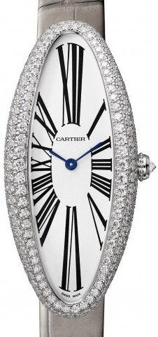 WJBA0007 Cartier Baignoire