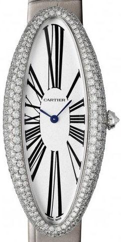 WJBA0009 Cartier Baignoire