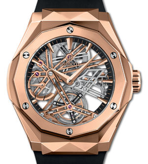 505.OX.1180.RX.ORL19 Hublot Classic Fusion 45 mm