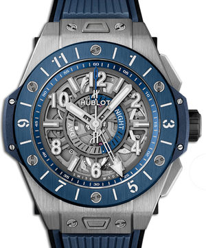 471.NL.7112.RX Hublot Big Bang Unico 45 mm