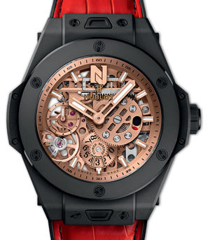 414.CI.4010.LR.NJA18 Hublot Big Bang Unico 45 mm