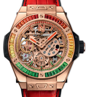 414.OX.4010.LR.4096.NJA18 Hublot Big Bang Unico 45 mm
