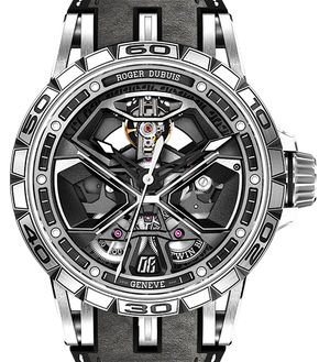 RDDBEX0748 Roger Dubuis Excalibur
