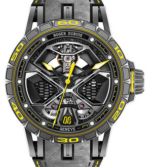 RDDBEX0792 Roger Dubuis Excalibur
