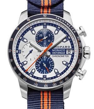 Chopard Grand Prix De Monaco Historique 168570-3004