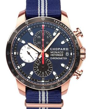 Chopard Grand Prix De Monaco Historique 161294-5002