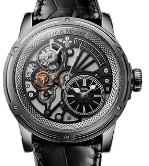 LM-50.10.50 Louis Moinet 20-second Tempograph