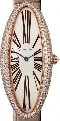 WJBA0008 Cartier Baignoire