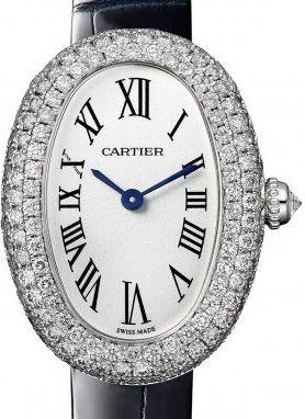 WJBA0015 Cartier Baignoire