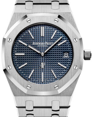 15202ST.OO.1240ST.01 used Audemars Piguet Royal Oak